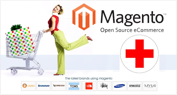 Magento Go is Going Help